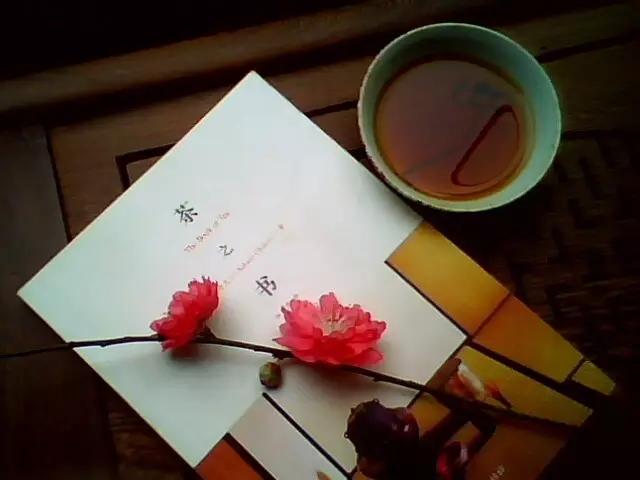 茶悟人生:茶与智慧,茶与欲望