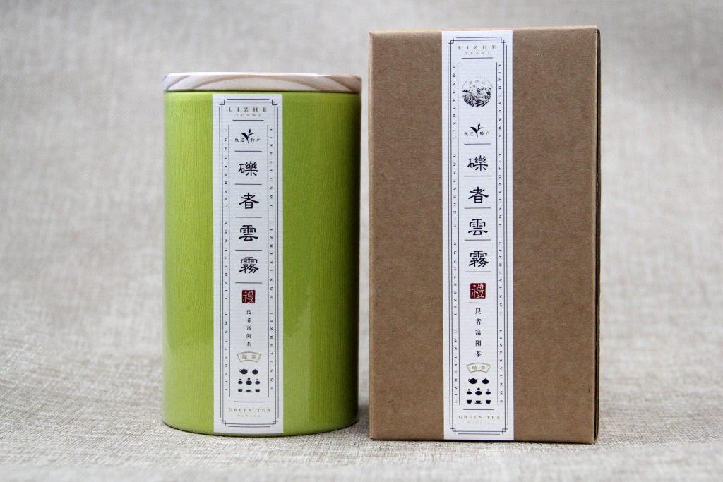 安顶山龙井茶