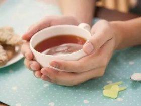 从一杯调饮茶品异国风情