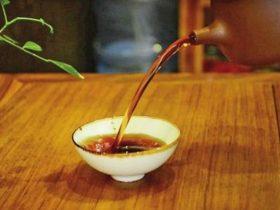 品茶时的26个茶叶专业术语