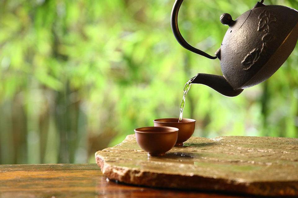 什么是茶道,如何正确喝茶