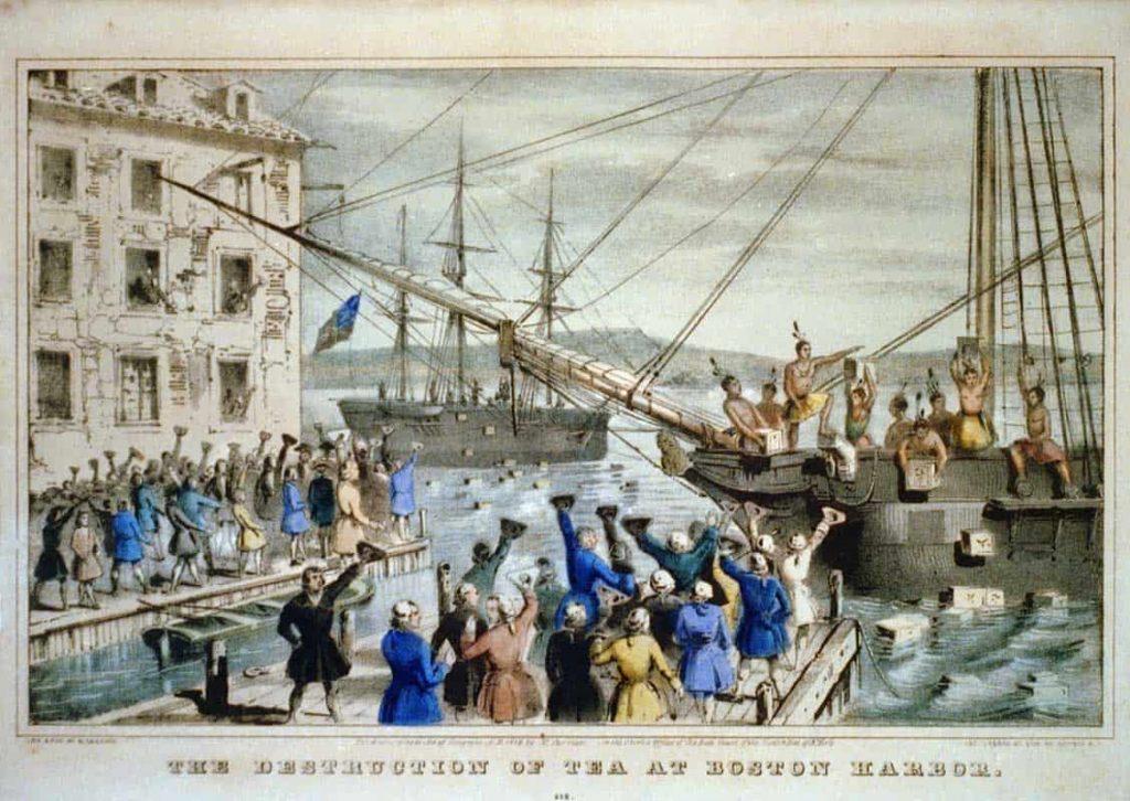 这些茶叶的故事与历史,你知道吗?