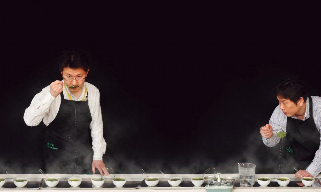 一流茶师亲授!绝不会失败的日本茶冲泡秘诀